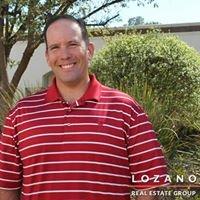 Tom Urrabazo - Lozano Real Estate Group