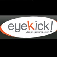 Eye Kick Visual