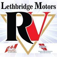 Alberta RV Rentals, Lethbridge Motors & RV