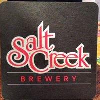 Salt Creek Tap Room