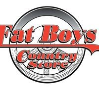 Fat Boys Country Store