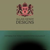 Allan Hendy Designs