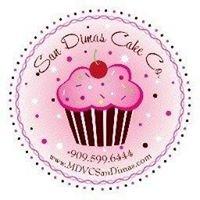 San Dimas Cake Co.