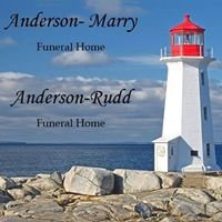 Anderson-Marry Funeral Home & Anderson Rudd Funeral Home
