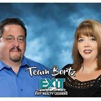 Jayson & Kristi, Team Bortz Real Estate
