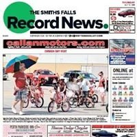 Smiths Falls Record News