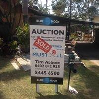Tim Abbott -Blue Moon Property