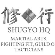 Shugyo HQ - Martial Arts, Fighting Fit, Guild of Tacticians