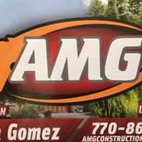 AMG Construction and Landscaping