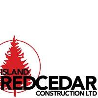 Island Red Cedar Construction Ltd