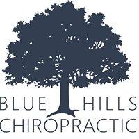 Blue Hills Chiropractic Cumberland