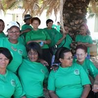 "Namibian Domestic and Allied Workers Union"" - NDAWU"