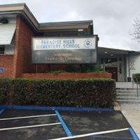 Paradise Hills Elementary