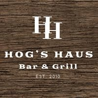 Hog's Haus Sports Bar and Grill