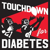 Touchdown For Diabetes
