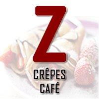 ZCrêpes Cafe'