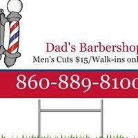 Dad's Barber Shop