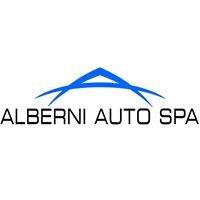 Alberni Auto Spa