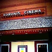 Koronis Cinema