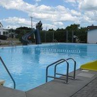 Grandview Swimming Pool
