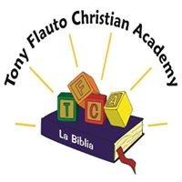 Tony Flauto Christian Academy