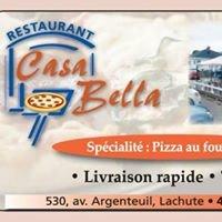 Restaurant Casa Bella Inc