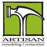 Artisan Remodeling and Restoration - Steve Bastian