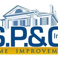 S. P. & C. Home Improvement, Inc.