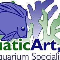 Aquatic Art Inc.
