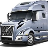 Volvo Trucks North America Inc