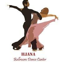 Ballroom Dance Center Iliana
