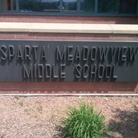 Sparta Meadowview Middle