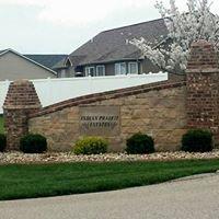 Indian Prairie Estates, Mascoutah IL  Kappert Construction