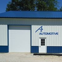 A+ Automotive