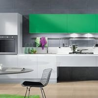 Artistic Kitchen Designs