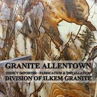 Ilkem Marble and Granite
