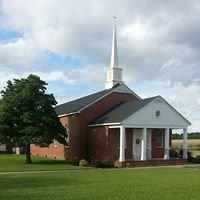 Beulah Church of Christ, Nashville, NC