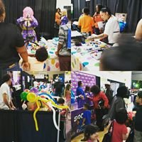 Mega Family Expo