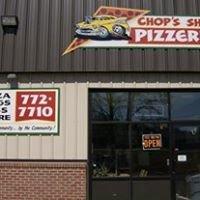 Chop's Shop
