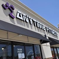 Anytime Fitness Newburgh, In