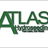 Atlas Hydroseeding
