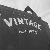 Vintage Hot Rod Shop