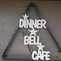 Dinner Bell Cafe - Graham, TX