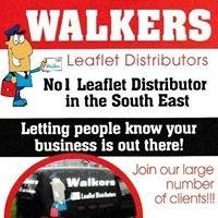 Walkers Leaflet Distributors