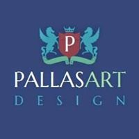 Pallasart Web Design