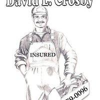 Crosby Construction Services, Inc.