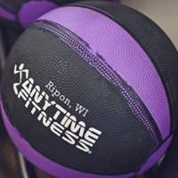 Anytime Fitness of Ripon