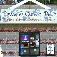 Pawz & Clawz Petz