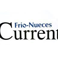 Frio-Nueces Current