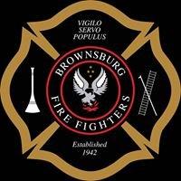 Brownsburg Fire Territory